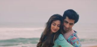 Harshad Chopda And Erica Fernandes In Juda Kar Diya Music Video