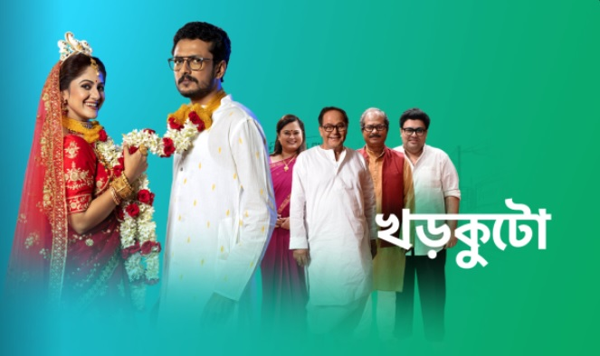 The Bengali Serial 'Khorkuto' On Star Jalsa Deserves To Be Remade In Hindi For Star Plus – Here's Why