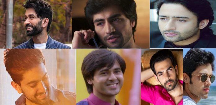 TV Actors 2021