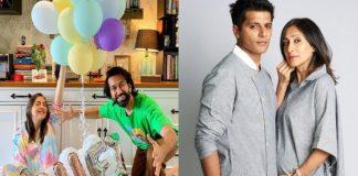 Nakuul Mehta And Karanvir Bohra Name Their Children
