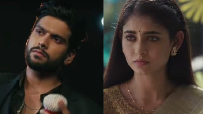 Star Plus' Mehndi Hai Rachne Waali – New Promo Has Raised The Excitement To Another Level!
