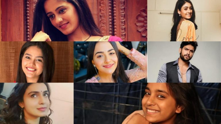 Meet The New Acting Talents Of The Indian Television!