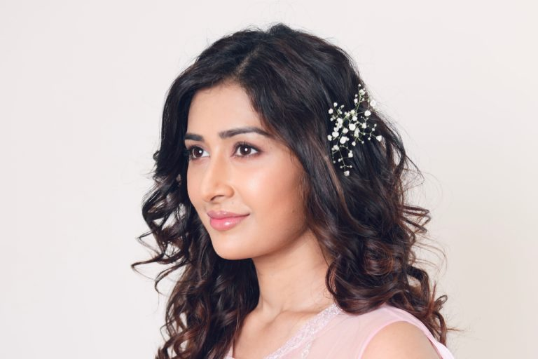 Farnaz Shetty Hopes To Finish Last Schedule Of Her Debut Telugu Film Before Everything Goes For A Toss!