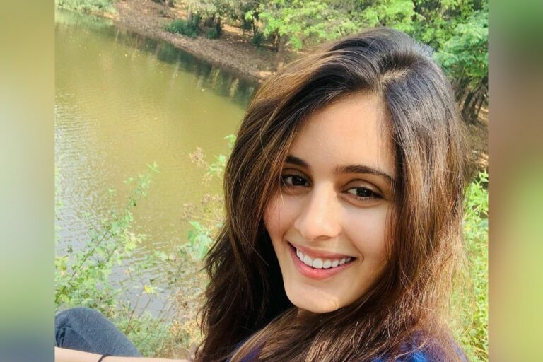 Rhea Sharma Posts A Throwback Picture With A Calming Caption Amidst The Chaos!