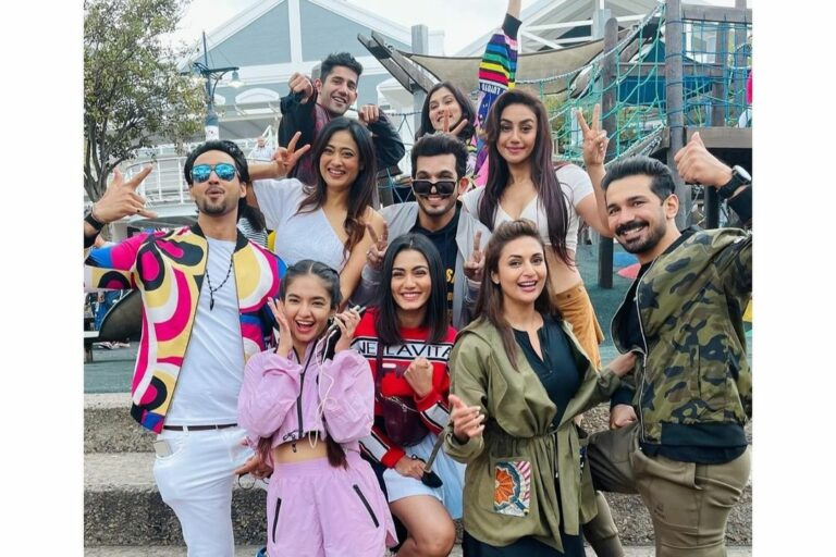 Here's What The Khatron Ke Khiladi Contestants Are Upto In The Town Of South Africa!