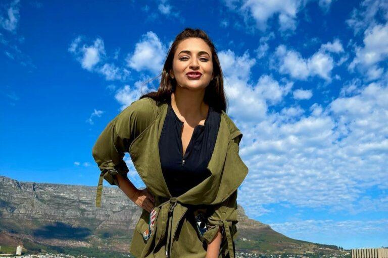 Divyanka Tripathi Dahiya Is Nailing The  Style Game In Khatron Ke Khiladi 11 And Here's How!