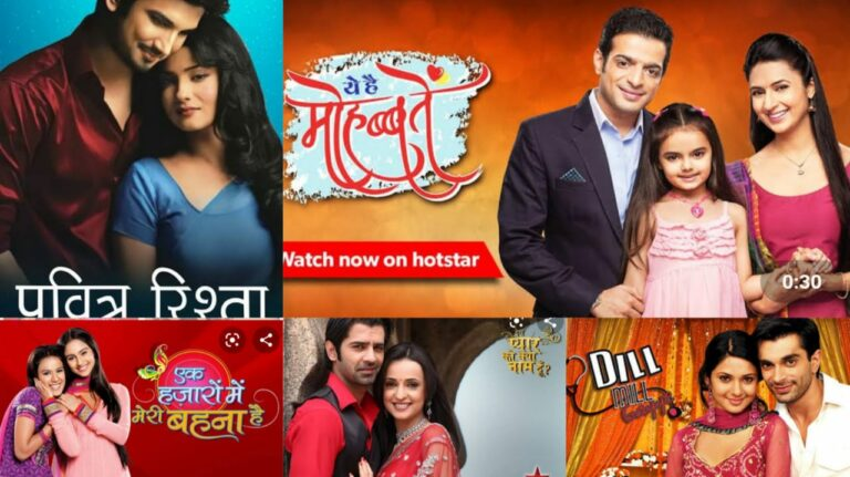 Top 5 Old Indian TV Shows That You Can Rewatch Online And Relive Their Magic!