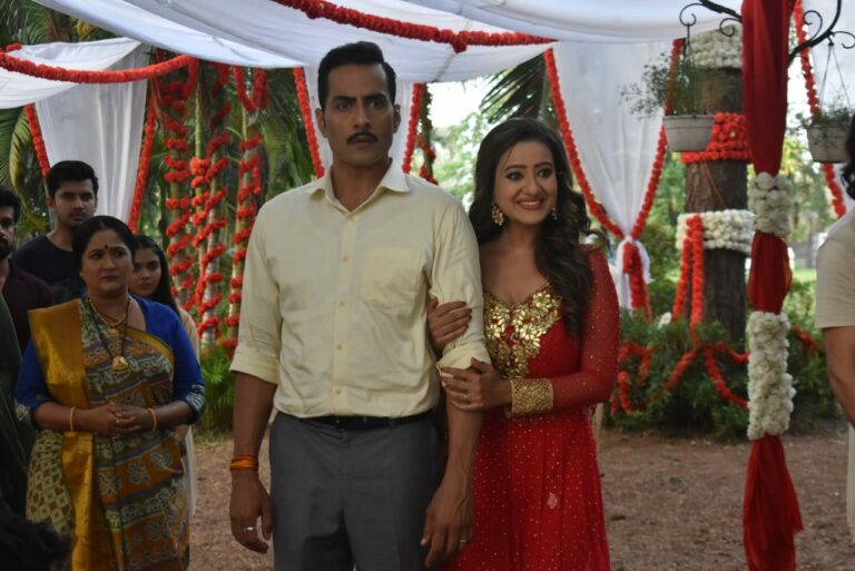 Anupama – Will Vanraj Marry Kavya?