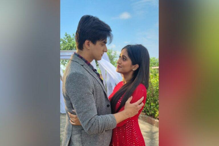 Yeh Rishta Kya Kehlata Hai – The Goenkas Are Happy With Kartik Accepting Sirat's Wish Of Getting Married Again!