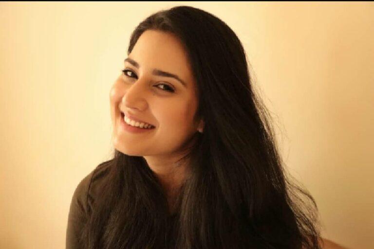 Aditi Rathore To Enter Star Plus's Aapki Nazron Ne Samjha!