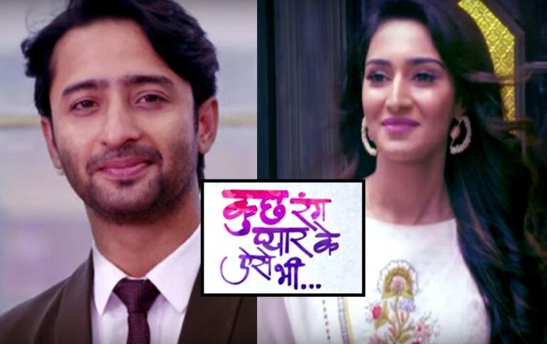 Kuch Rang Pyar Ke Aise Bhi Season 3 New Promo : Meet Dev And Sonakshi After 9 Years