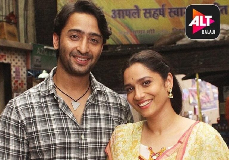 Shaheer Sheikh And Ankita Lokhande Start Shooting For Pavitra Rishta 2