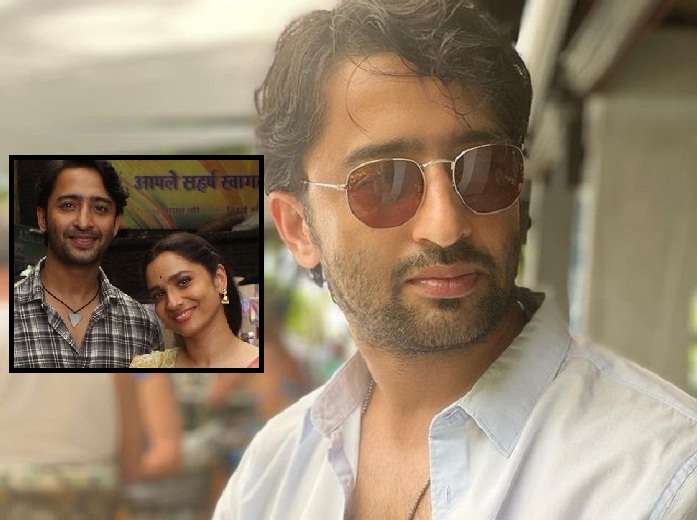 Shaheer Sheikh Writes On Instagram About Why And How He Chose To Do Pavitra Rishta 2