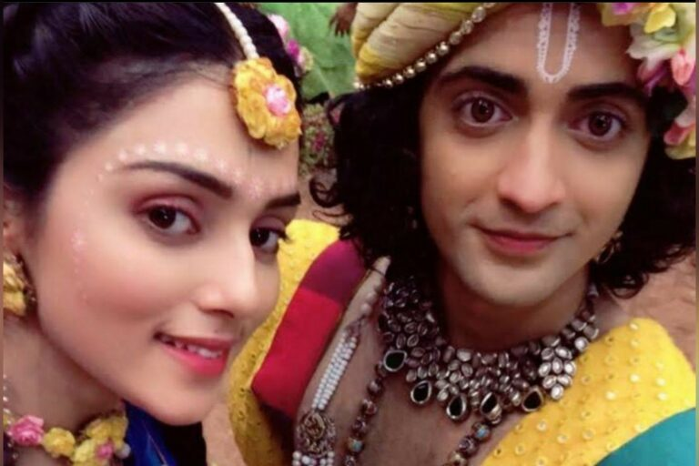 Sumedh Mudgalkar Posted The Sweetest Message For Co-Star Mallika Singh And Their Fans!