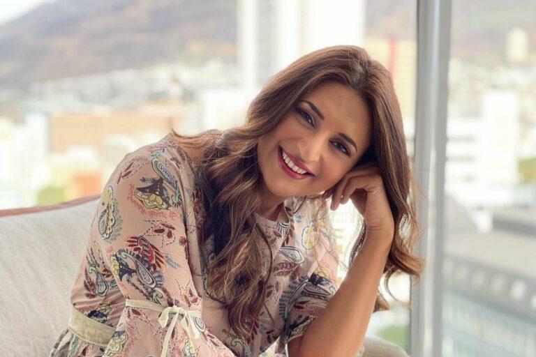 Divyanka Tripathi Dahiya Exudes Gorgeousness In These Latest Pictures!