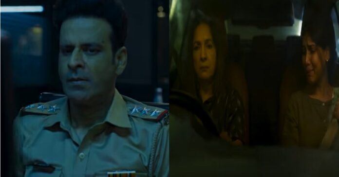 Manoj Bajpayee, Neena Gupta, Sakshi Tanwar In Dial 100 On ZEE5