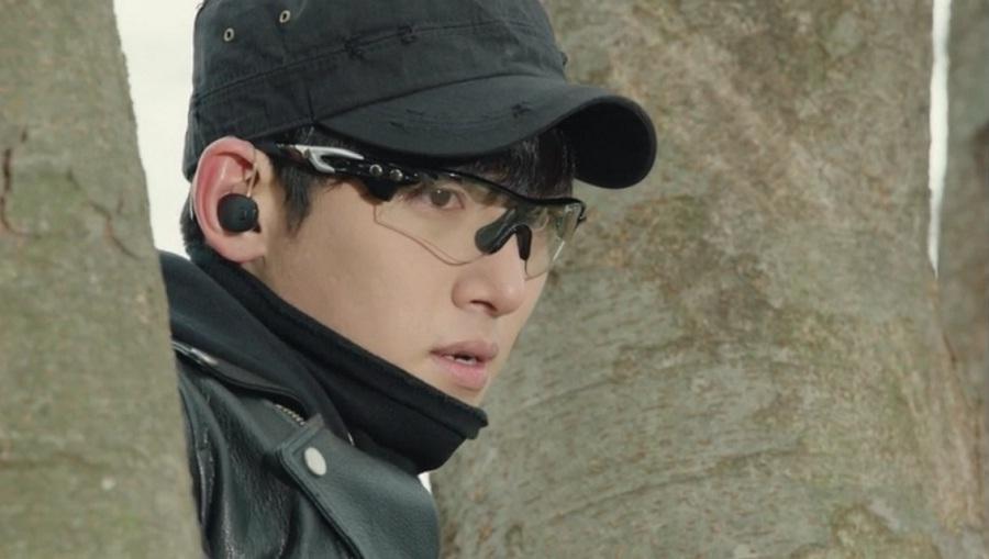 Ji Chang Wook In Healer 2