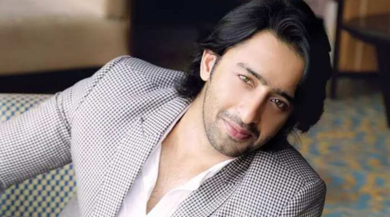 """Shaheer Sheikh and Ruchikaa Kapoor Name Their Daughter ; Calls Her """"Gift of Life!"""""""