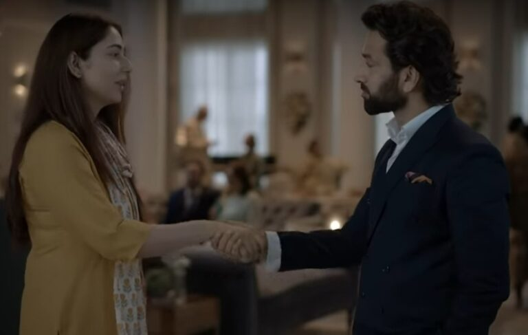 Bade Acche Lagte Hai 2 Promo : Nakuul Mehta And Disha Parmar Are Here To Capture Your Hearts Once Again!