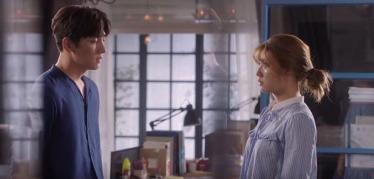Suspicious Partner : Best 15 Moments From The Korean Drama Starring Ji Chang Wook And Nam Ji Hyun