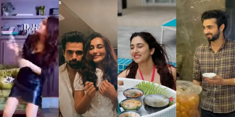 TV Actors : 5 Most Fun Insta Posts To Brighten Up Your Mood! – Must Check!