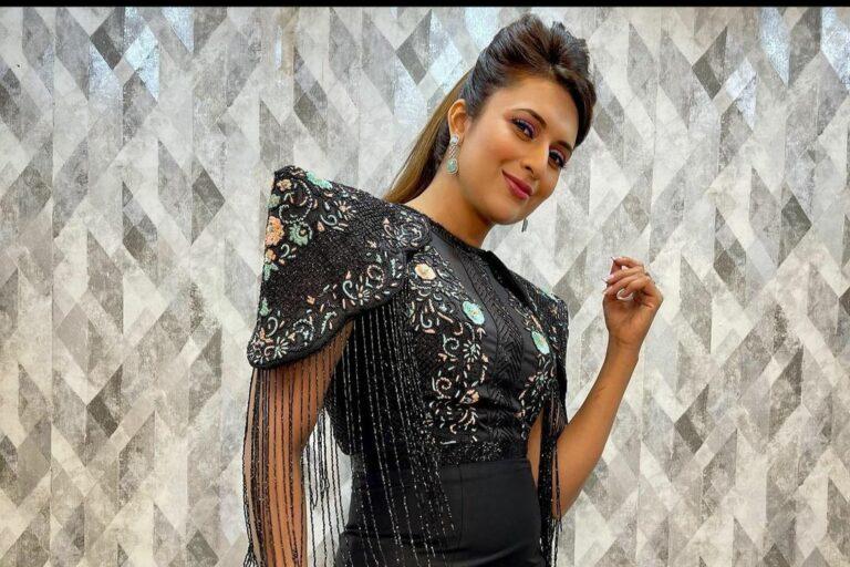 """Divyanka Tripathi Dahiya – Khatron Ke Khiladi 11 Will Be Known As """"Divyanka Waala Season!"""" Say Fans!"""