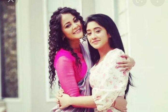 Kaveri Priyam and Shivangi Joshi