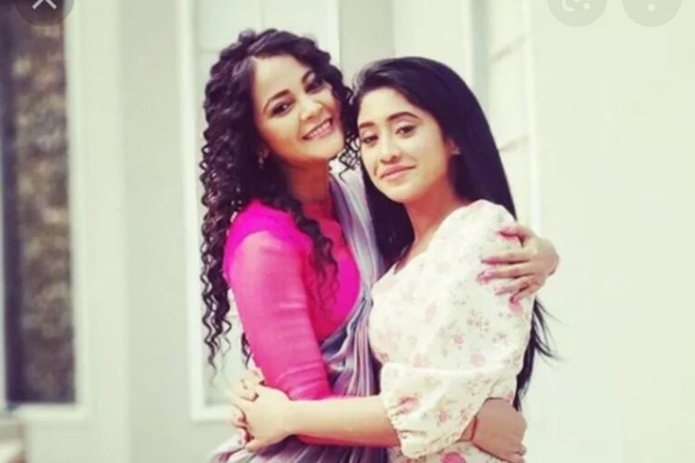 Kaveri Priyam's And Shivangi Joshi's Reel Is The Cutest Video You Will See Today!
