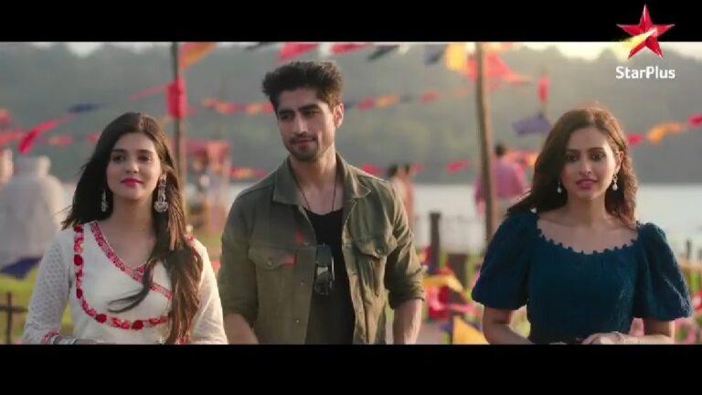 Yeh Rishta Kya Kehlata Hai – Meet The New Star Cast! #PromoOut!
